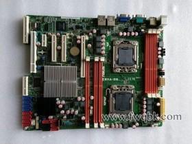 什么是双路CPU服务器?多路CPU和多核CPU有什么区别?
